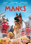 PEJÓ RÓBERT - Mancs [DVD]