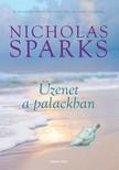 Nicholas Sparks - Üzenet a palackban [eKönyv: epub,  mobi]