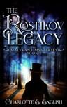 English Charlotte E. - The Rostikov Legacy [eKönyv: epub, mobi]