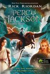 Rick Riordan - Percy Jackson görög hősei<!--span style='font-size:10px;'>(G)</span-->