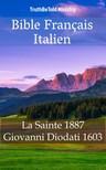 TruthBeTold Ministry, Joern Andre Halseth, Jean Frederic Ostervald - Bible Français Italien [eKönyv: epub, mobi]