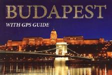 BUDAPEST WITH GPS GUIDE