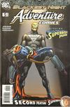 J.  Sterling - Adventure Comics 508. [antikvár]