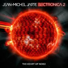 - ELECTRONICA 2- THE HEART OF NOISE CD  JEAN-MICHEL JARRE