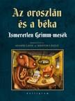 Márton László Adamik Lajos - - Az oroszlán és a béka [eKönyv: epub,  mobi]
