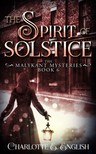 English Charlotte E. - The Spirit of Solstice [eKönyv: epub,  mobi]