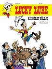 Achdé és Jul - Lucky Luke - Az Ígéret Földje<!--span style='font-size:10px;'>(G)</span-->