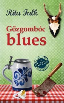 Rita Falk - Gőzgombóc blues