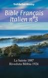TruthBeTold Ministry, Joern Andre Halseth, Jean Frederic Ostervald - Bible Français Italien n°3 [eKönyv: epub,  mobi]