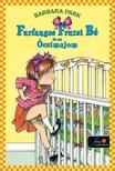 Barbara Parker - Furfangos Fruzsi Bé és az Öcsimajom - PUHA BORÍTÓS<!--span style='font-size:10px;'>(G)</span-->
