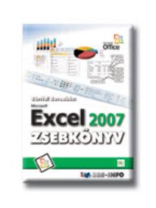- Excel 2007 zsebkönyv