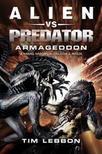 TIM LEBBON - ALIEN VS. PREDATOR: ARMAGEDDON<!--span style='font-size:10px;'>(G)</span-->