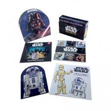 - - Star Wars - Betűfalók könyvtára
