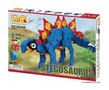 LaQ - Dinosaur World STEGOSAURUS