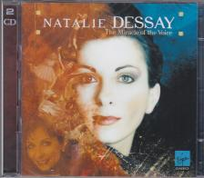 THE MIRACLE OF THE VOICE 2CD (NATALIE DESSAY)
