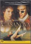 HALLSTRÖM - CASANOVA [DVD]