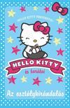 - AZ OSZTÁLYKIRÁNDULÁS - Hello Kitty 2.