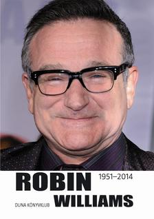 Géczi Zoltán - ROBIN WILLIAMS