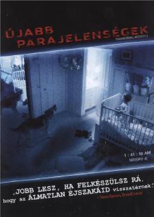 - ÚJABB PARAJELENSÉGEK  DVD