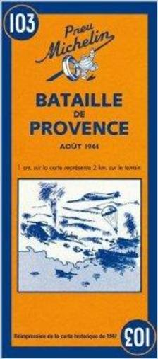 Michelin - Battle of Provence 2013