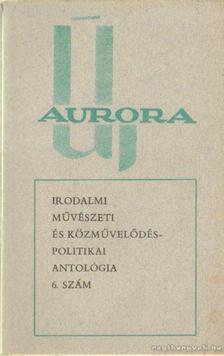 Új Auróra 1976/6 [antikvár]