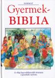 HARMAT KIADÓ - Gyermekbiblia<!--span style='font-size:10px;'>(G)</span-->