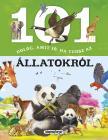 101 dolog, amit jó ha tudsz az állatokról<!--span style='font-size:10px;'>(G)</span-->