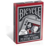 1018404 - Bicycle Tragic Royalty kártya