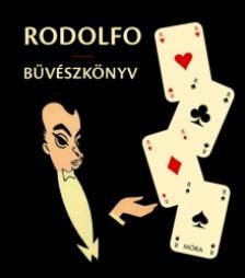 Rodolfó - Bűvészkönyv