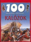 Gulliver - KALÓZOK - 100 ÁLLOMÁS-100 KALAND<!--span style='font-size:10px;'>(G)</span-->