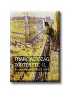 Georges Duby - Franciaország története II.