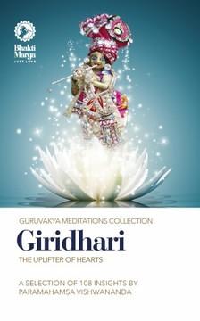 Marga Bhakti - Giridhari [eKönyv: epub, mobi]