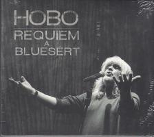 - REQUIEM A BLUESÉRT CD