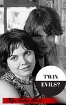 Miret Olga Núnez - Twin Evils? [eKönyv: epub,  mobi]