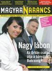 - MAGYAR NARANCS FOLYÓIRAT - XXVIII. ÉVF. 36. SZÁM,  2016. SZEPTEMBER 8.