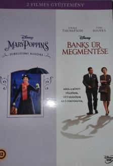 Disney - Mary Poppins díszdoboz (2015)