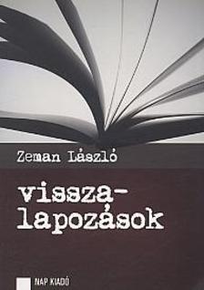 Zeman László - Visszalapozások