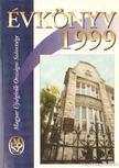 Komlós Attila (szerk.) - Magyar Újságírók Országos Szövetsége évkönyv 1999 [antikvár]