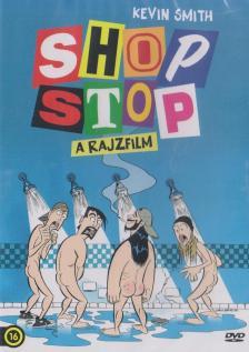- SHOP STOP - A RAJZFILM