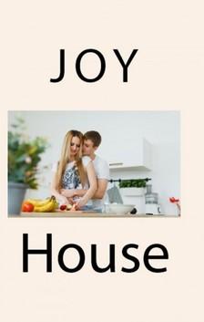 Magic London - Joy House [eKönyv: epub, mobi]