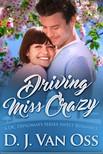 Oss D. J. Van - Driving Miss Crazy [eKönyv: epub,  mobi]