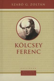 Szabó G. Zoltán - Kölcsey Ferenc