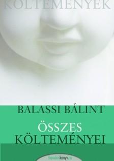 BALASSI BÁLINT - Balassi Bálint összes költeményei [eKönyv: epub, mobi]