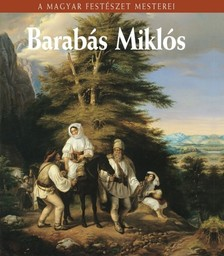 Szvoboda Dománszky Gabriella - Barabás Miklós [eKönyv: epub, mobi]