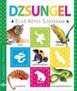 - Dzsungel - Első képes szótáram