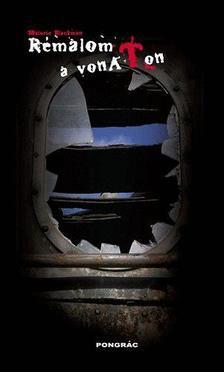 Blackman, Malorie - Rémálom a vonaton
