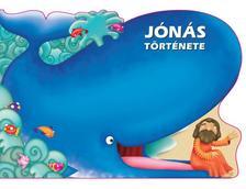 - JÓNÁS TÖRTÉNETE /BIBLIAI MESEKÖNYVEK