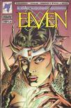 Strazewski, Len, Luzniak, Greg S. - Elven Vol. 1. No. 0 [antikvár]