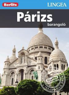 - Párizs - barangoló - Berlitz
