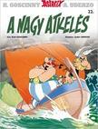 Asterix 22. - A nagy átkelés<!--span style='font-size:10px;'>(G)</span-->